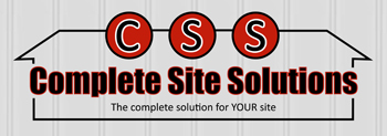 Complete Site Solutions Logo